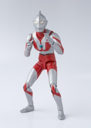 Ultraman S.H.Figuarts Ultraman (Best Selection)