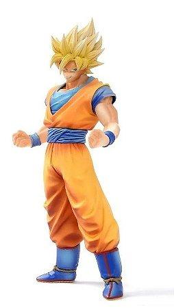 Dragon Ball Master Star Piece Son Gokou