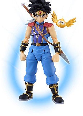PRE-ORDER Figma Dragon Quest: The Adventure of Dai Dai