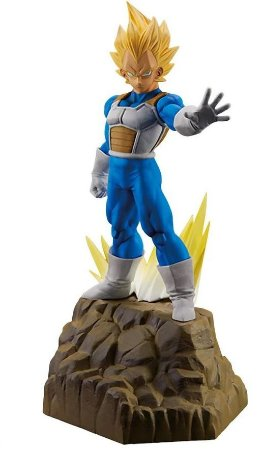 Dragon Ball Absolute Perfection Figure – Vegeta