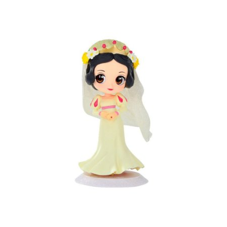 Qposket Snow White Color B Dream Style Disney Characters