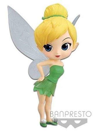 Qposket - Tinker Bell Leaf Dress version A