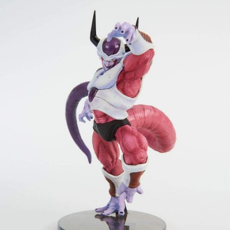 Dragon ball FreezaWorld Figure Colosseum Bwfc