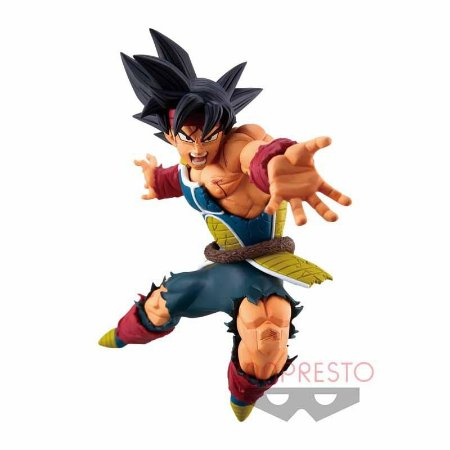 Dragon Ball Super - Drawn by Toyotaro!! Father-Son Kamehameha Bardock