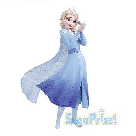 Frozen2 Elza Sega prize