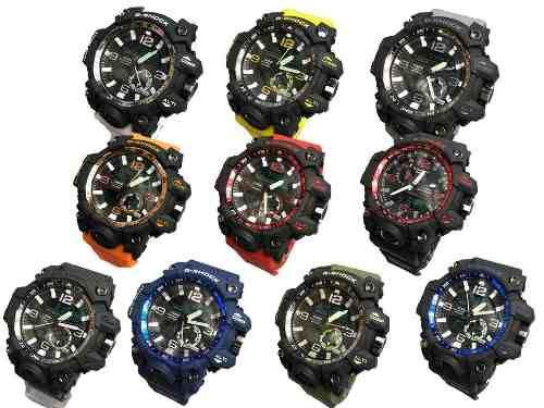 ba93feab65 Replicas de Relógios G Shock Resistente e Água No Atacado - Relógios ...