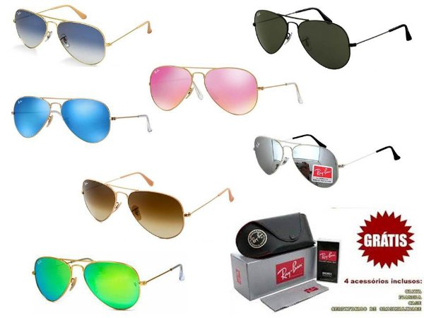 981ce224b Replicas de Óculos De Sol No Atacado Para Revenda - Produtos Barato ...