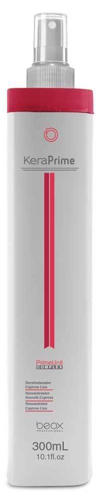 Tratamento Reestruturador Express Liss Keraprime 300ml