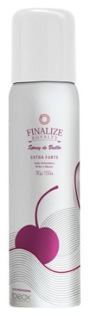 Spray de Brilho  Finalize- 150ml