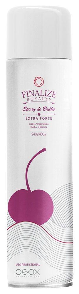 SPRAY DE BRILHO - 400ML