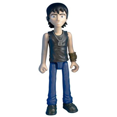 Boneco Kevin - Bem 10 - Articulado - 30cm - Original - Sunny