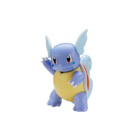 Pokémon Battle Ready Figure - Wartortle - Original - Sunny