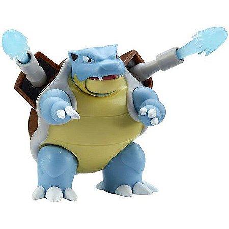 Pokémon Battle Feature Figure - Blastoise - Original - Sunny