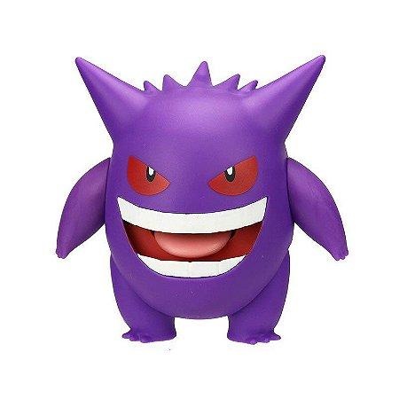 Pokémon Battle Feature Figure - Gengar - Original - Sunny