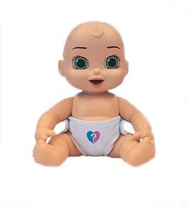 Bebê Surpresa C/ Acessórios - Menino Ou Menina? - Estrela