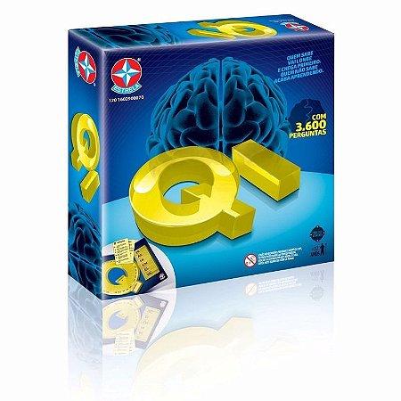 Jogo Qi - Perguntas E Respostas - Estrela