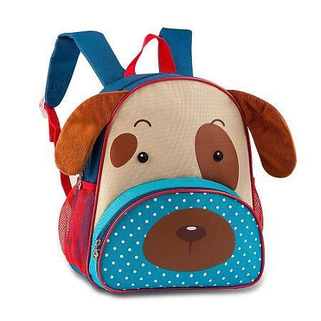Mochila Infantil Pets - Cachorro - Original - Clio