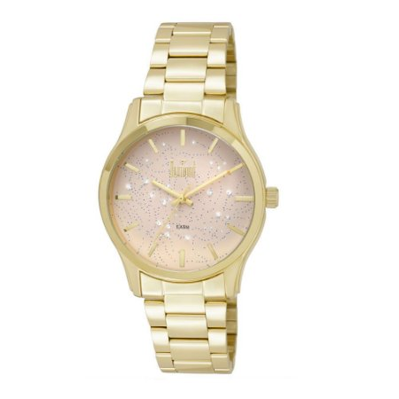 Relógio Dumont Elements DU2039LUL/4T Dourado