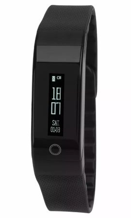 Relógio Mormaii Fitpulse Smart  Monitor Cardíaco MOSW0078P