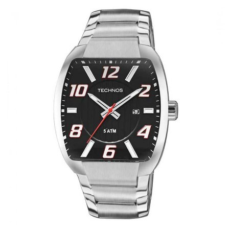 Relógio Technos Masculino 2115KLL/1P