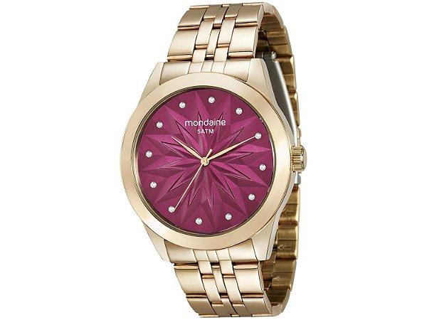 Relógio Mondaine Feminino  78727LPMVDA2