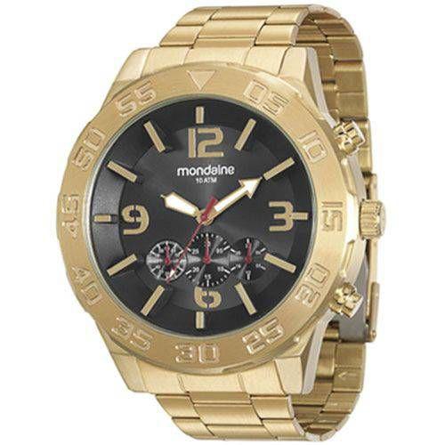 Relógio Mondaine Masculino 94946gpmvda2