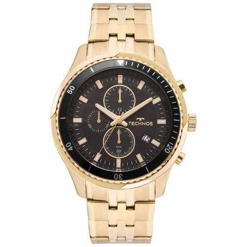 Relógio Technos Masculino Skymaster JS15FE/4P