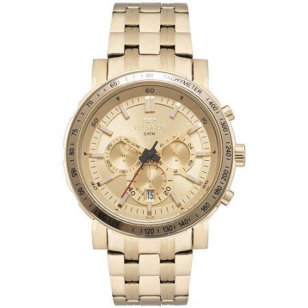 Relógio Technos Masculino Cronografo JS26AK/4X