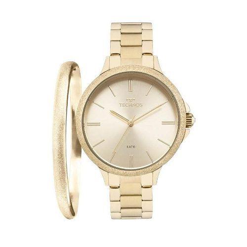 Relógio Technos Feminino  2035MMCK4X