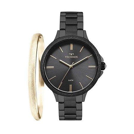 Relógio Technos Feminino 2035mmdk4p