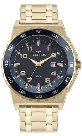 Relógio Technos Masculino 2115mql4a