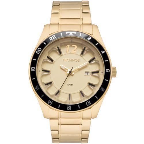 Relógio Technos Masculino 2117las4x