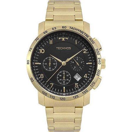 Relógio Technos Masculino Skymaster 6s20aa/4p