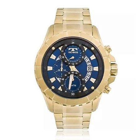 Relógio Technos Legacy Masculino Js15em4a