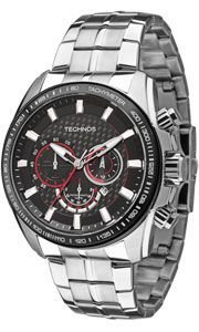 Relógio masculino Technos OS20IG/1P