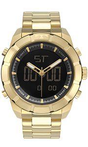 Relógio TECHNOS Masculino TS Digi/Ana BJ3340AC/4P