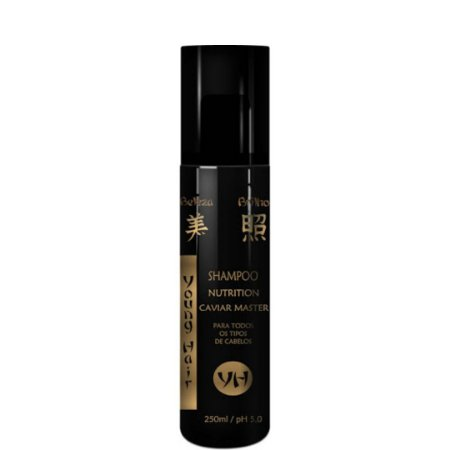 Caviar Nutrition Shampoo 250ml