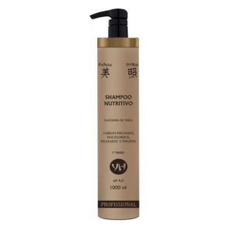 Castanha do Pará Shampoo Nutritivo 1000ml