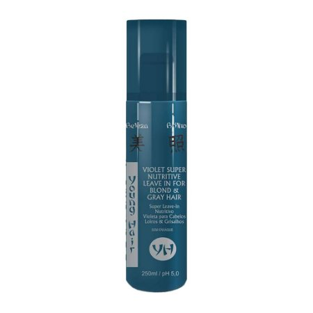 Violet for Blond & Gray Leave-in 250ml
