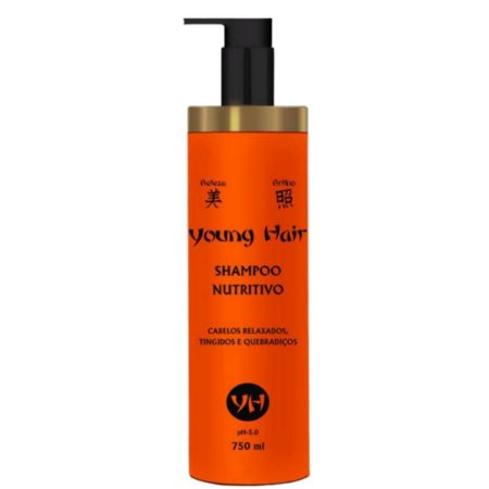 Afrodite Shampoo de Tratamento 750ml