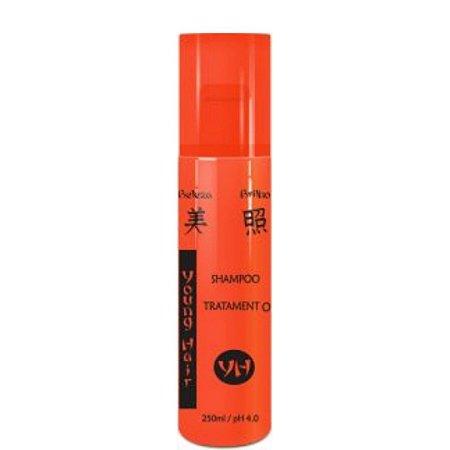 Afrodite Shampoo de Tratamento 250ml