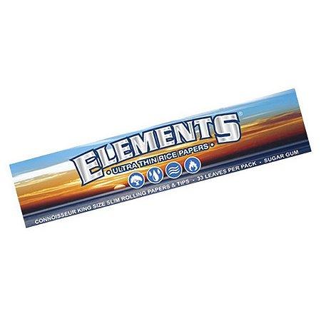 106ca31d207a Seda Elements King Size - Coronel Cannabis - Sua Loja 100% Cannabica