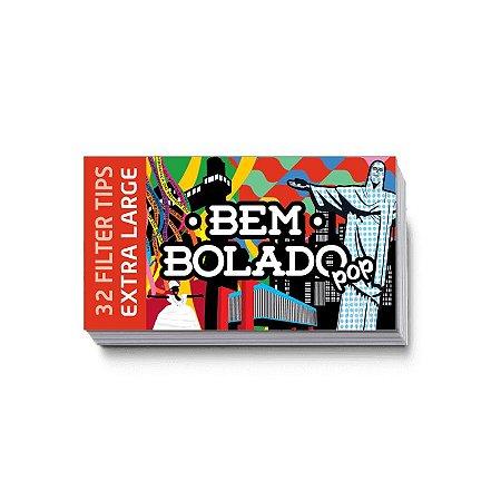 PITEIRA BEM BOLADO BRANCA EXTRA LARGE