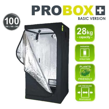 ESTUFA PROBOX BASIC 100