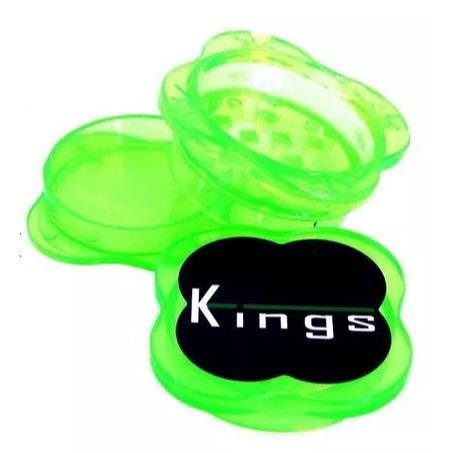 TRITURADOR KINGS P VERDE