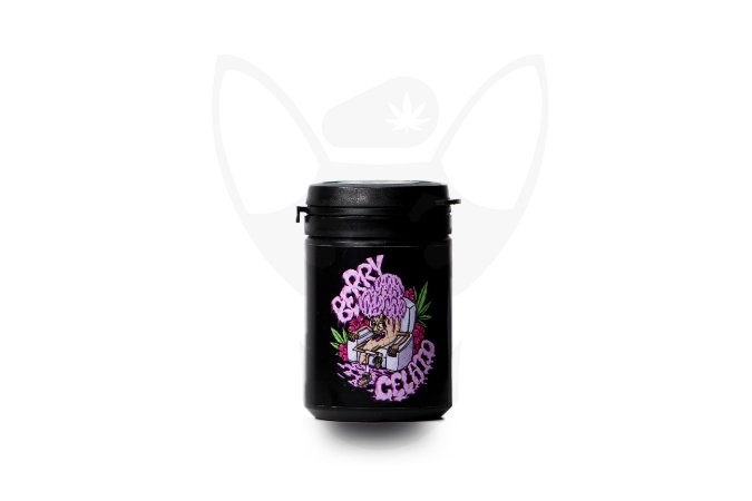 TERPENO NATURAL TERPENES BLENDS BERRY GELATO 2ML