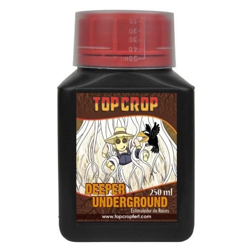 Fertilizante Deeper Underground 250ml