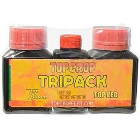Fertilizante Top Crop TryPack