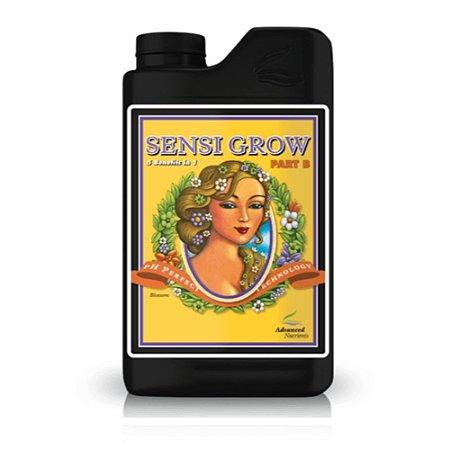 FERTILIZANTE SENSI GROW PARTE B 500ML