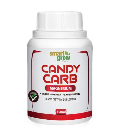 FERTILIZANTE SMART GROW CANDY CARB 250ML